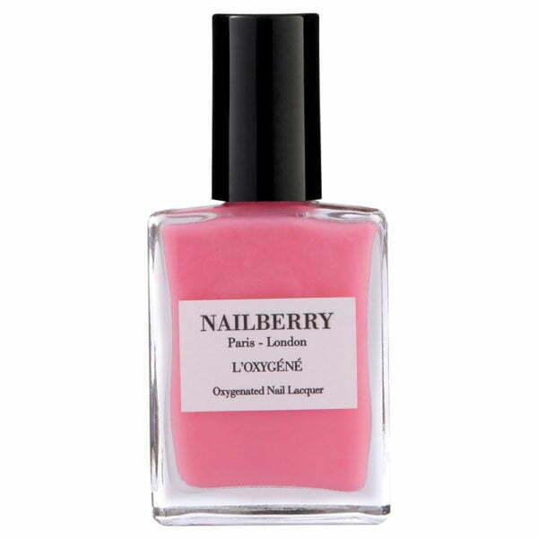 0011 nailberry pink guava