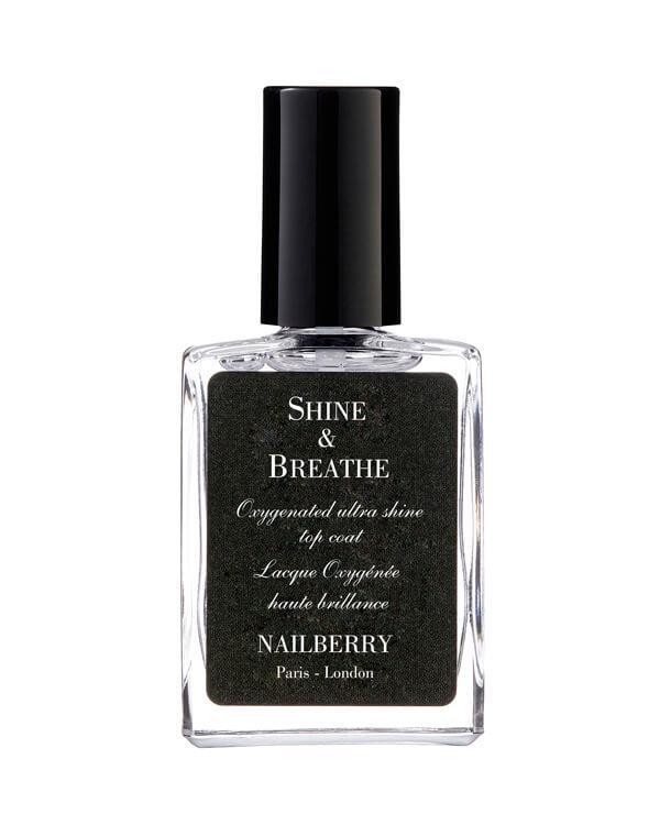 1488341 84612 shine en breathe top coat 15 ml 10