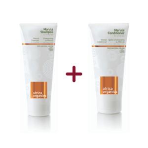 africa organics marula shampoo conditioner