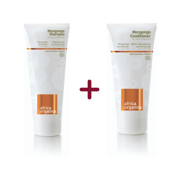 africa organics mongongo shampoo conditioner