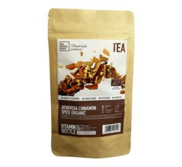 ayurveda cinnamon spice organic biologische thee