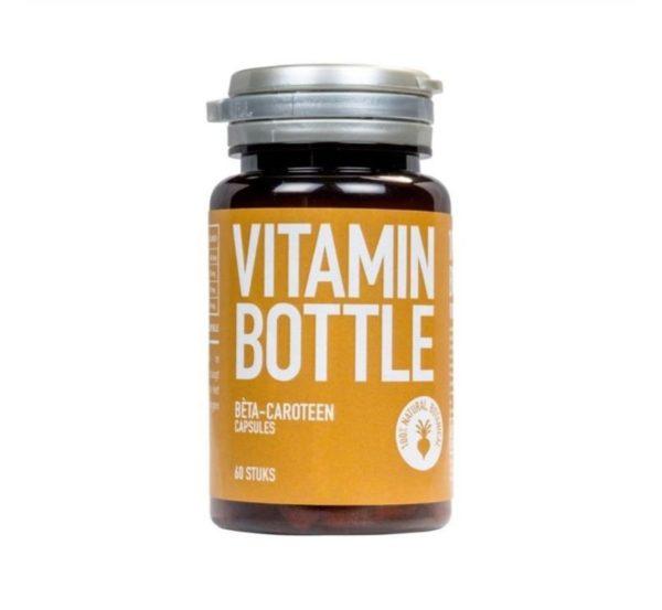 beta caroteen supplement