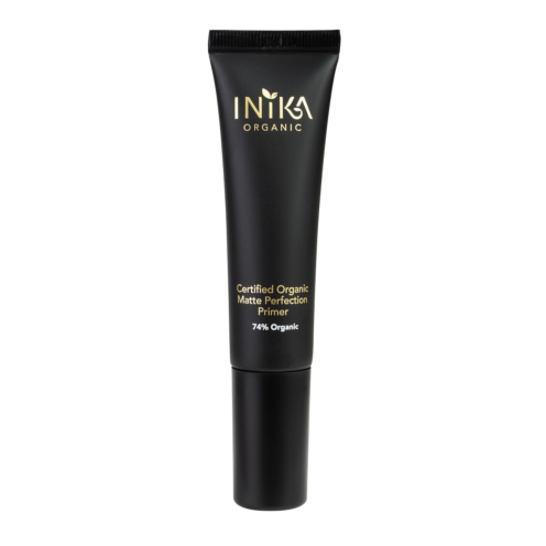 inika certified matte perfection primer
