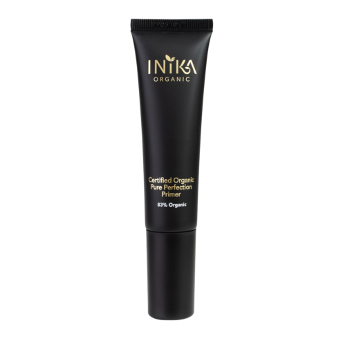 inika certified pure perfection primer