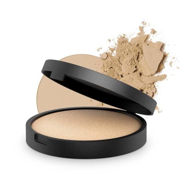 inika makeup inika organic baked mineral foundatio