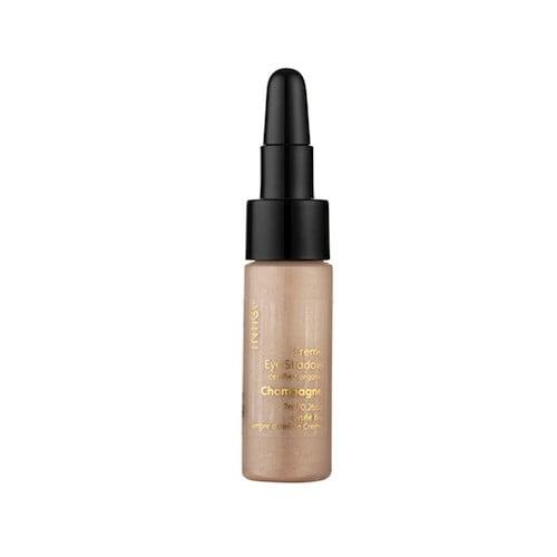 inika makeup inika organic cream eyeshadow champag