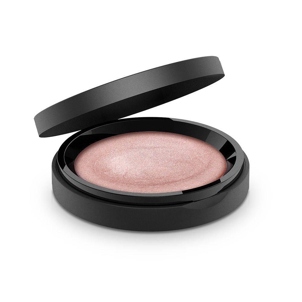 inika makeup inika organic cream illuminisor rose