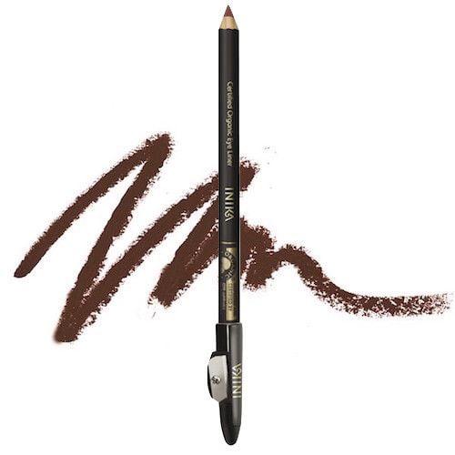 inika makeup inika organic eye pencil coco
