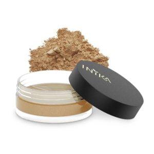 inika makeup inika organic loose mineral bronzer sunlight