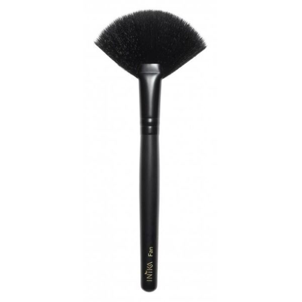 inika makeup inika organic make up fan brush