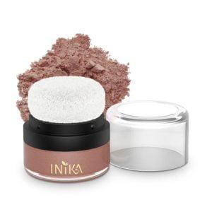 inika makeup inika organic mineral blush rosy glow