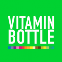 vitamin bottle schoonheidssalon cosmic beauty beautysalon nancy berkel en rodenrijs natuurlijk vegan multivitamine gezondheid gezond supplement