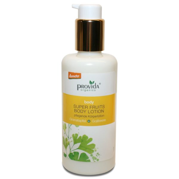 1708 super fruits body lotion ms