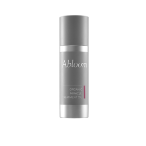 Abloom organic miracle treatment oil white def