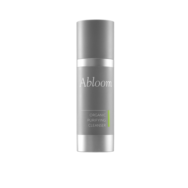 Organic Purifying Cleanser