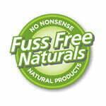 fuss free naturals