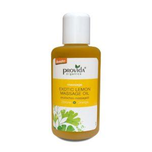 1805 exotic lemon massage oil ms