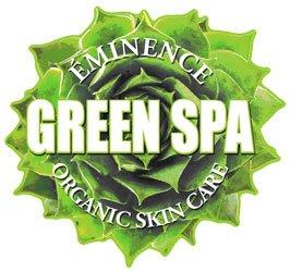 Green Spa Sticker